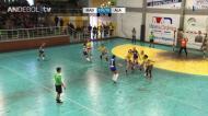 Andebol: Madeira SAD e Colégio Gaia na final do campeonato feminino