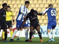 Académica-FC Porto B