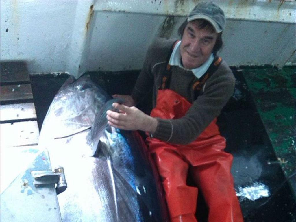 Uma vida de pescador depois de 150 jogos na primeira divisão
