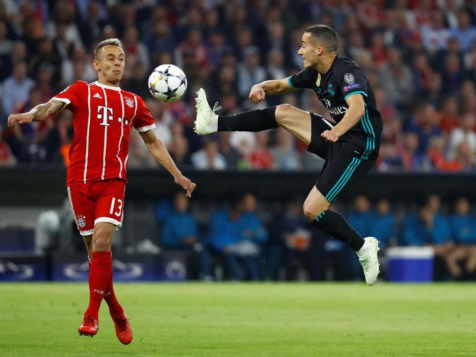 Rafinha segue as pisadas de Ribéry e Robben e diz «adeus» ao Bayern