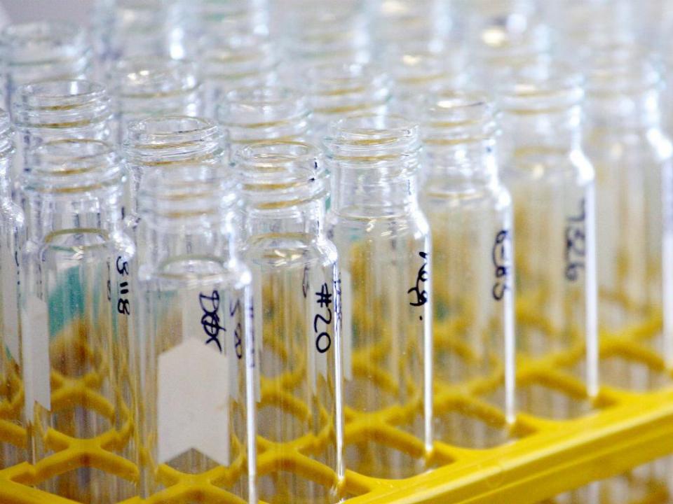 Doping: Rússia recorre da suspensão imposta em 2015