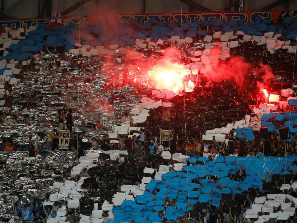 Liga Europa: final vai ter segurança reforçada
