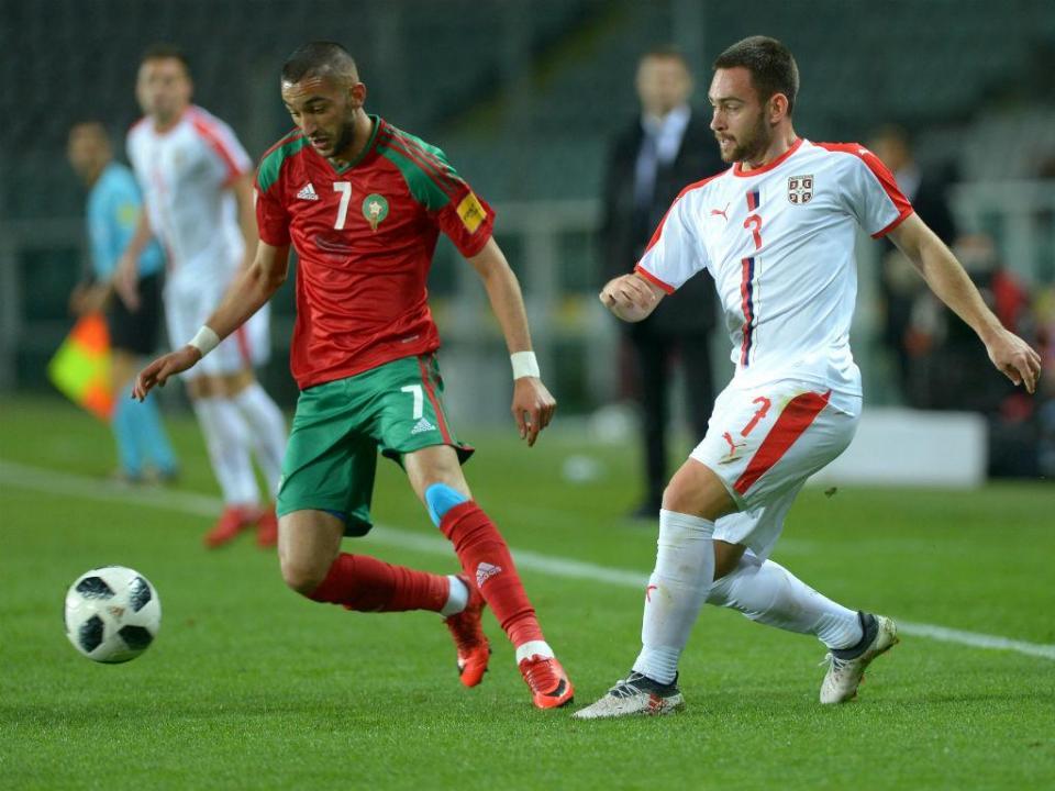 Liga Nações: Zivkovic titular na vitória da Sérvia na Lituânia