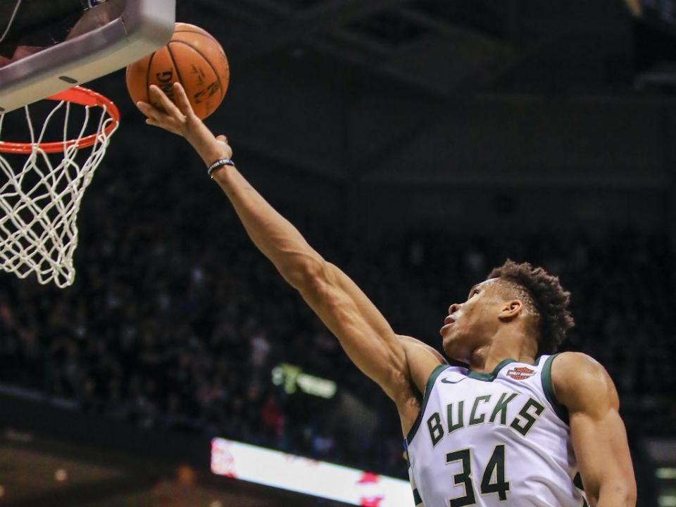 NBA: 18 anos depois, Bucks estão na final da Conferência Este (VÍDEO)