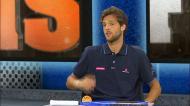 E agora, João, quem sucede a Federer-Nadal-Djokovic?