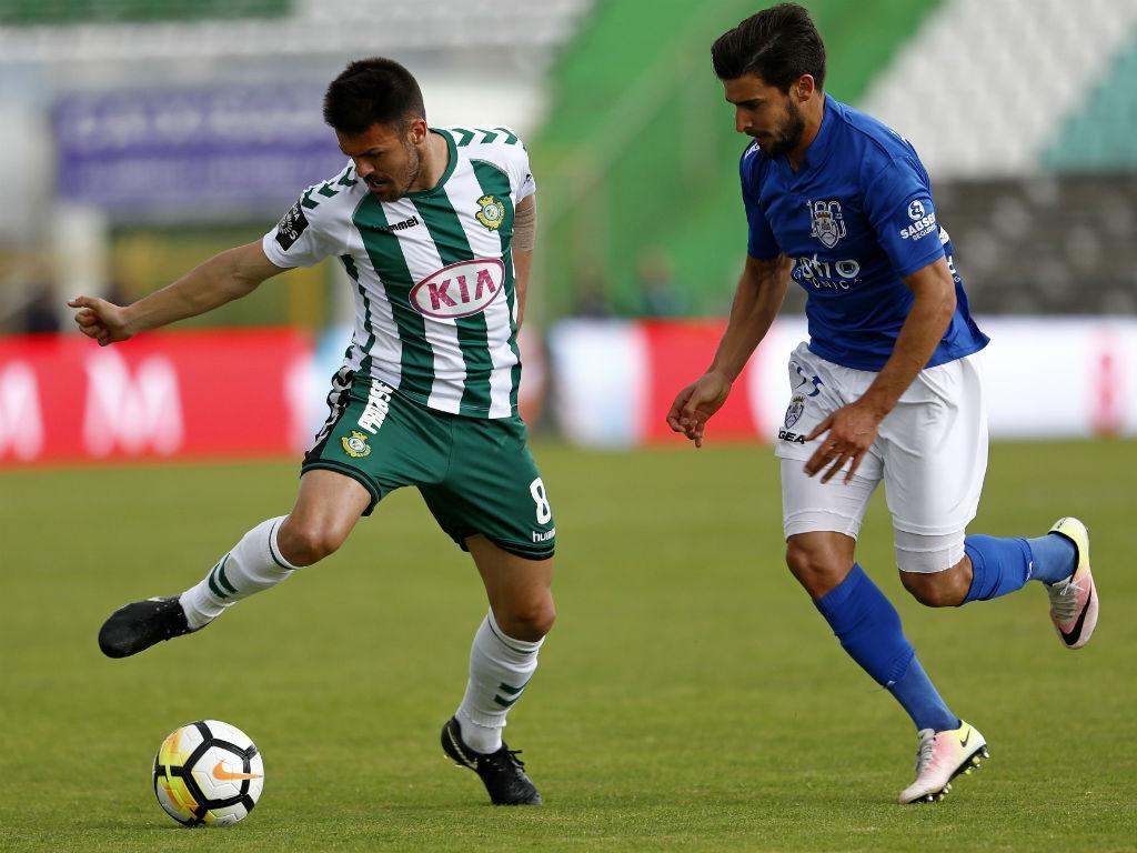 V. Setúbal-Feirense, 0-2 (destaques)