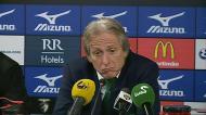 «Em Itália não jogava, não viam nada no Bruno Fernandes...»