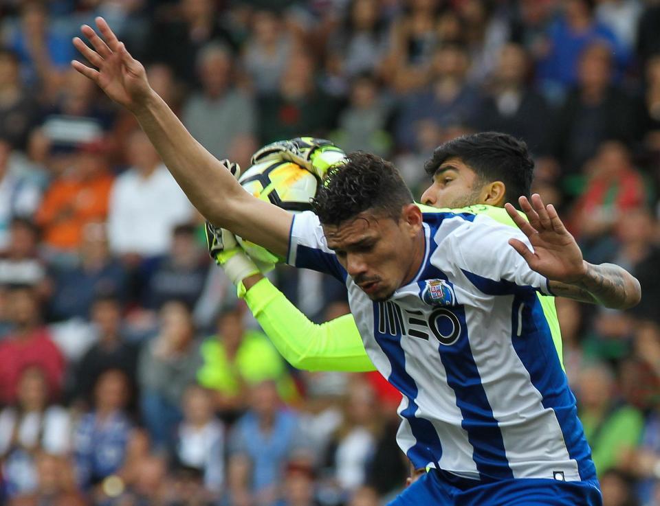 Liga: as contas (simples) do FC Porto para o título