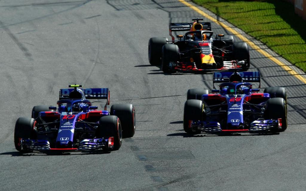 """F1: Honda e Red Bull têm primeira reunião """"positiva"""" para os motores de 2019"""