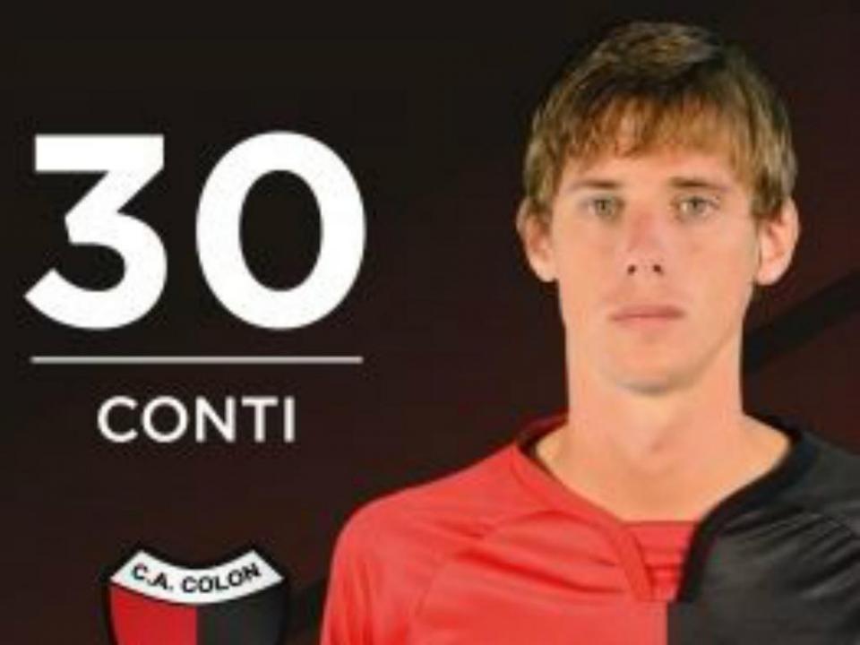 Conti recusou Boca Juniors: «Já tinha dado a minha palavra ao Benfica»