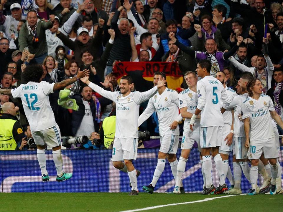 Real Madrid imita Juventus e Ajax e pode copiar Bayern Munique