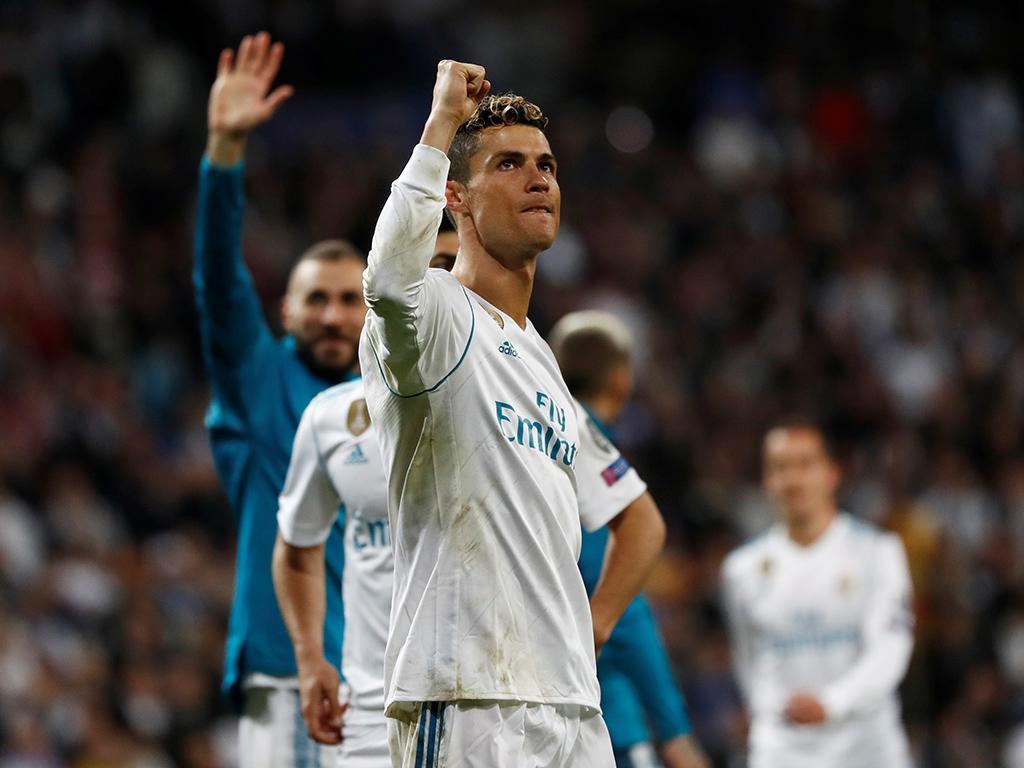 LC: Ronaldo torna-se no português com mais finais