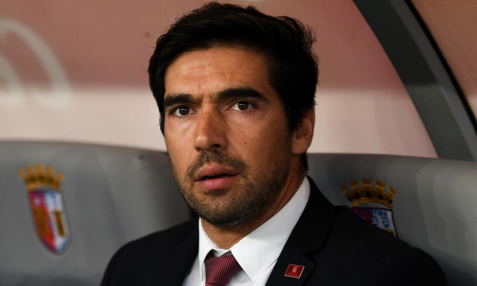 Abel Ferreira: «Queremos ser regulares e muito fortes em casa»