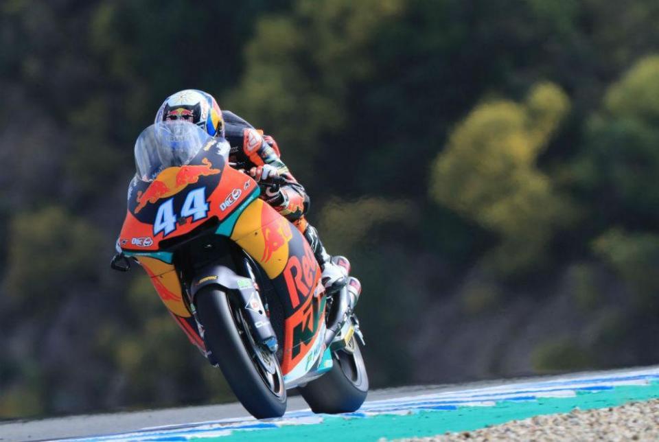 GP de Espanha: Miguel Oliveira fecha treinos livres na 13.ª posição