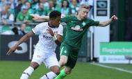 Werder Bremen-Leverkusen