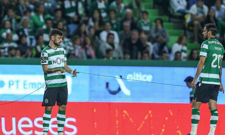 OFICIAL: Sporting e Benfica jogam domingo às 18 horas