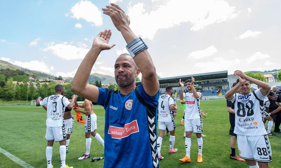 Costinha: «Queremos desfrutar bem o nosso regresso à I Liga»