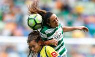 Futebol Feminino: Sporting-Valadares