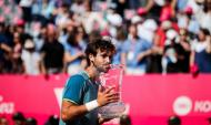 João Sousa vence Estoril Open