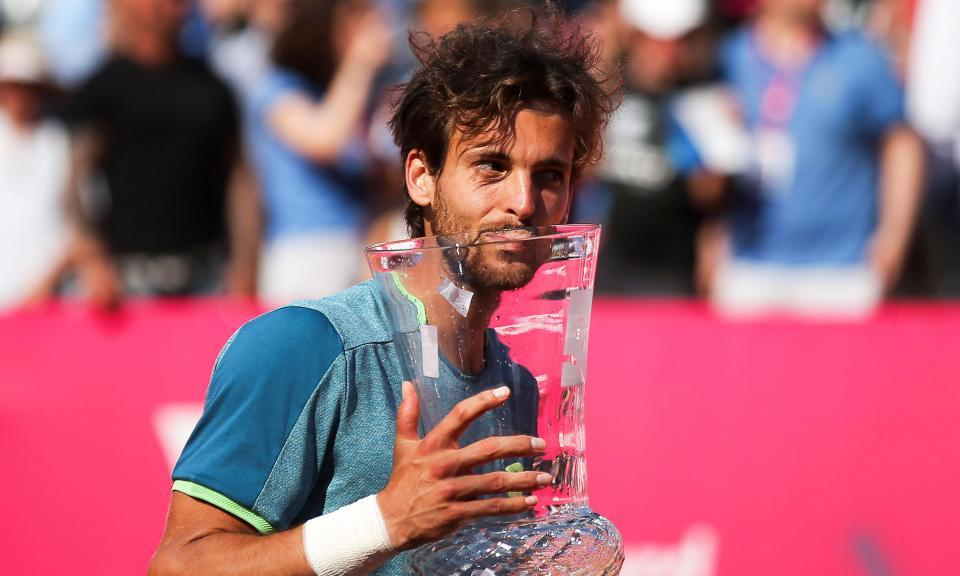 João Sousa afastado na segunda ronda do qualifying do Masters 1000 de Roma