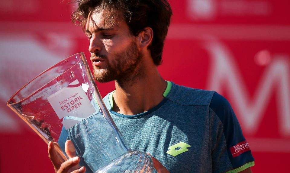 Roland Garros: João Sousa já tem adversário para a estreia