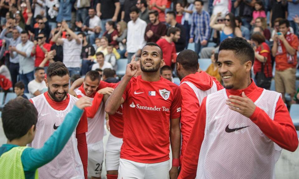 Disciplina: Santa Clara pode passar da I Liga ao Campeonato de Portugal