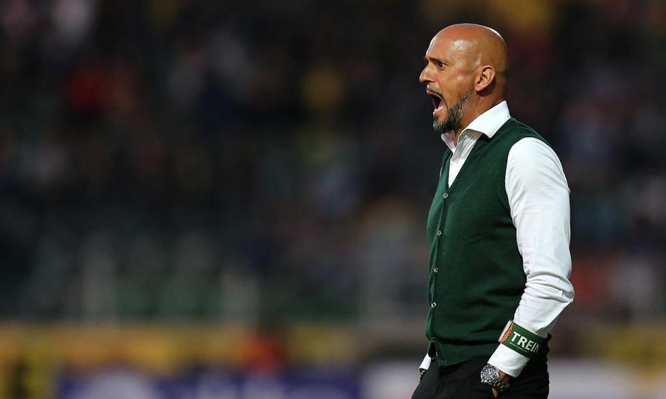 OFICIAL: Miguel Cardoso confirma Nantes com «orgulho»