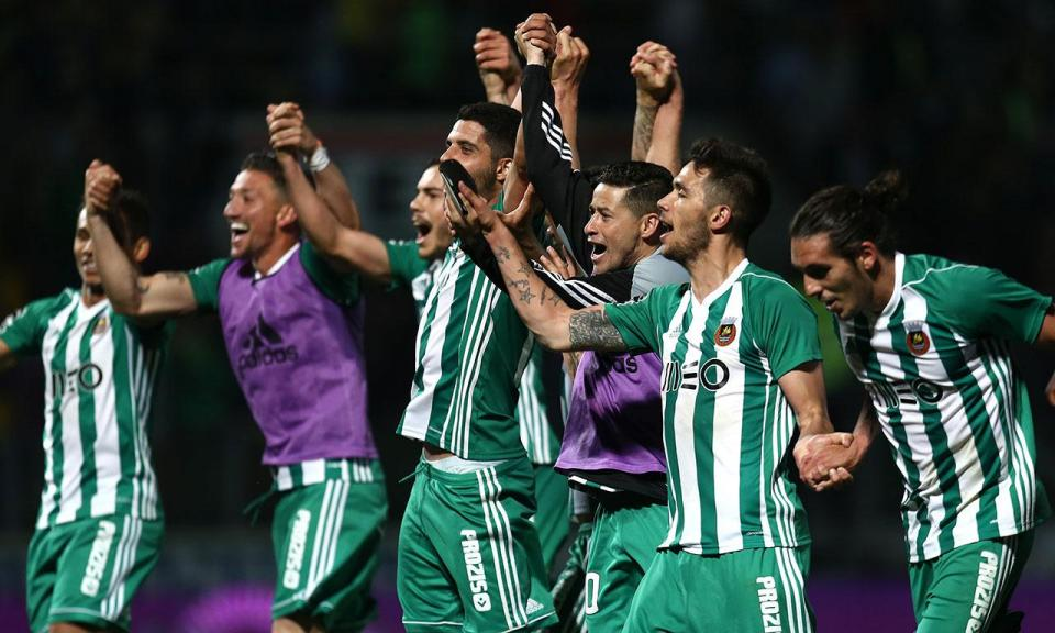 Presidente do Rio Ave: «Na final da Taça serei sportinguista desde pequenino»