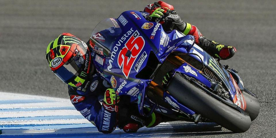 GP de Itália: Viñales e Miller vão à Q1