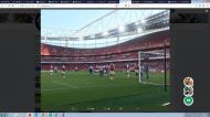 FC Porto B venceu no Emirates
