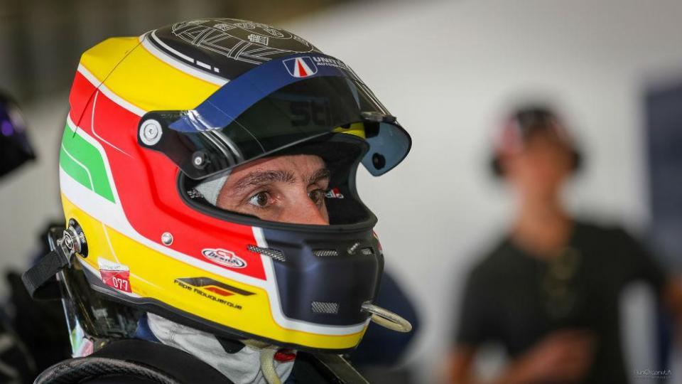 ELMS: Filipe Albuquerque quer lutar pelo pódio em Monza