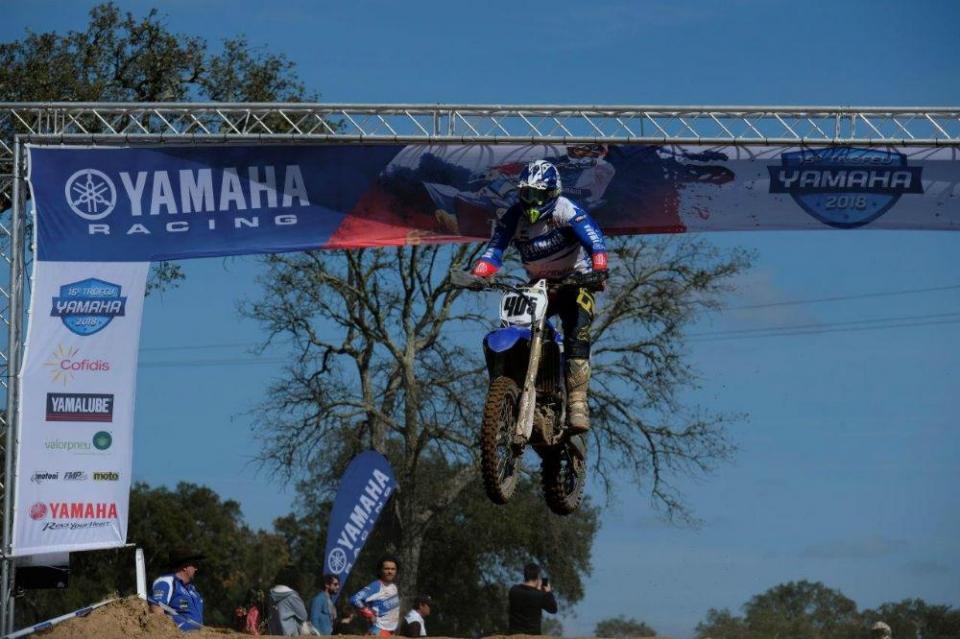 Troféu Yamaha vai animar Évora