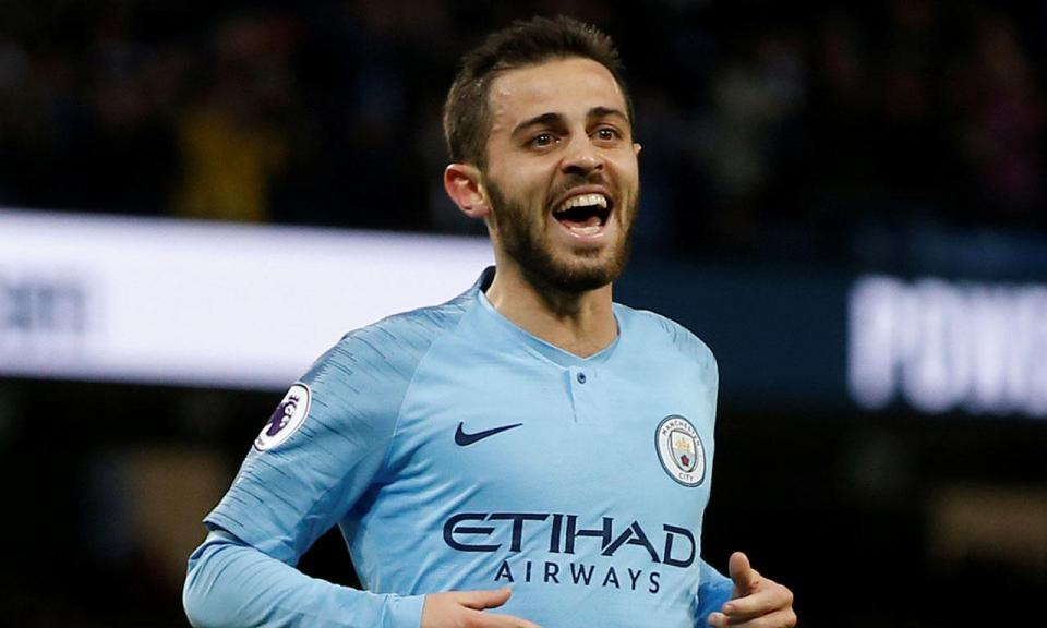 VÍDEO: Bernardo Silva bisa na reviravolta do City ante o Bayern