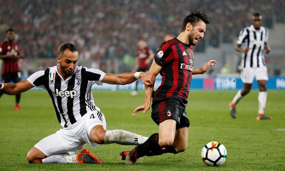 Amnistia Internacional incita Juve e Milan a boicotar Supertaça