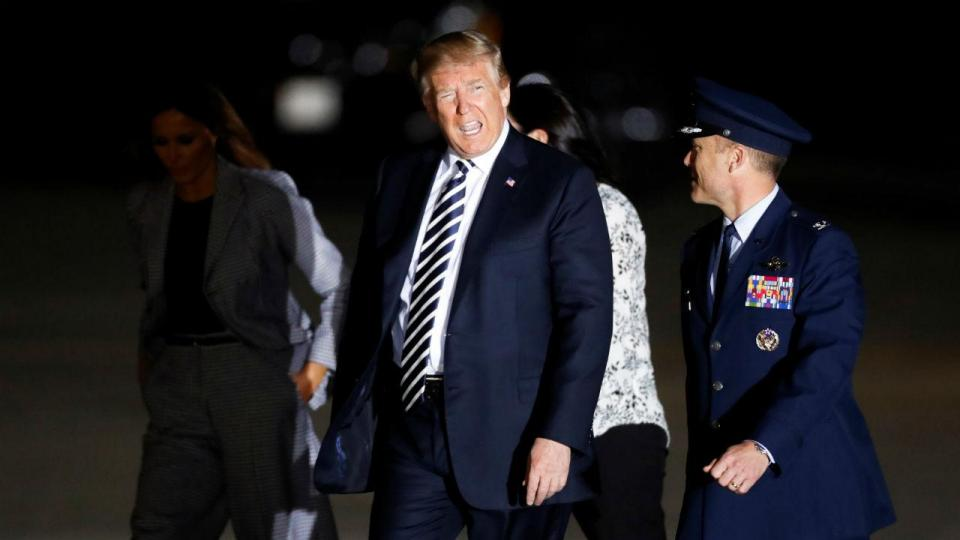 Beitar Jerusalém põe Trump no nome do clube