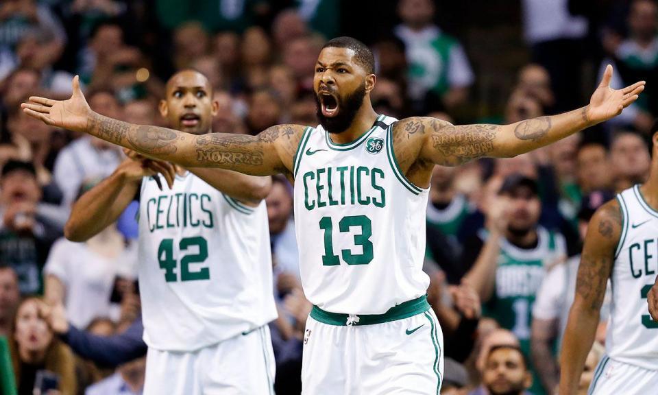 NBA: Celtics vencem Cavs no primeiro jogo da final Este