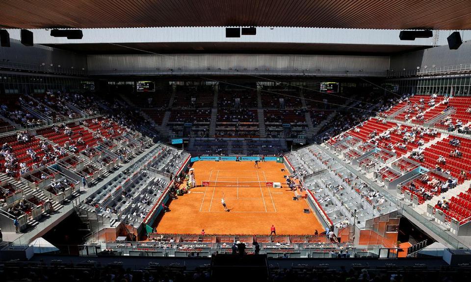 Ténis: João Monteiro eliminado na primeira ronda do torneio de Blois