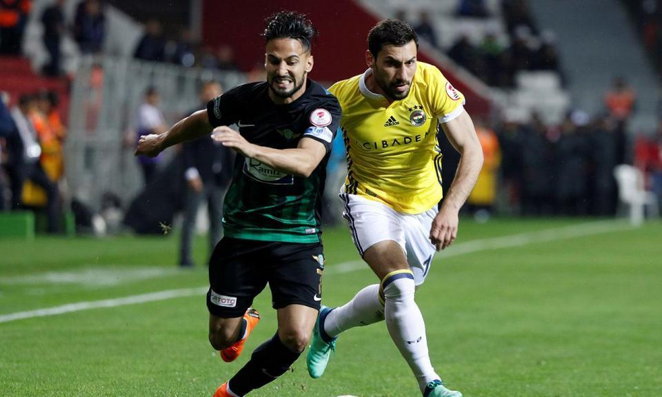 VÍDEO: Akhisar vence Taça com golos de Hélder Barbosa e Miguel Lopes