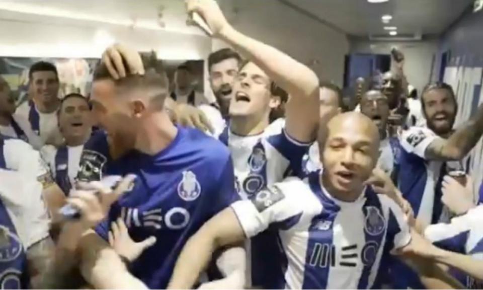 VÍDEO: a missão (im)possível de organizar os festejos do FC Porto