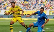 Hoffenheim-Dortmund
