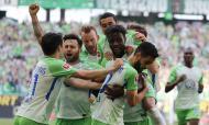 Wolfsburgo-Colónia
