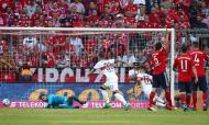 Bayern Munique-Estugarda
