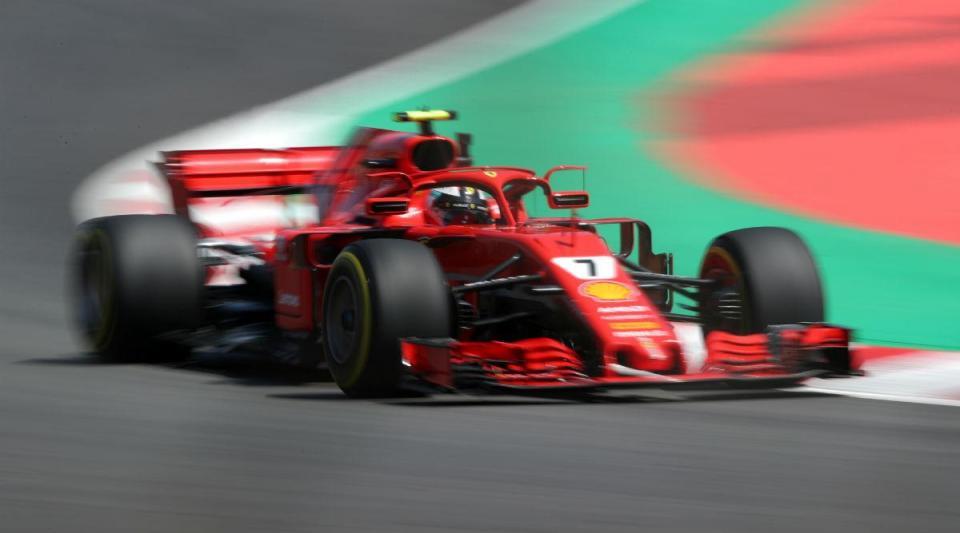 GP do Mónaco: Ferrari deverá retirar aletas do halo
