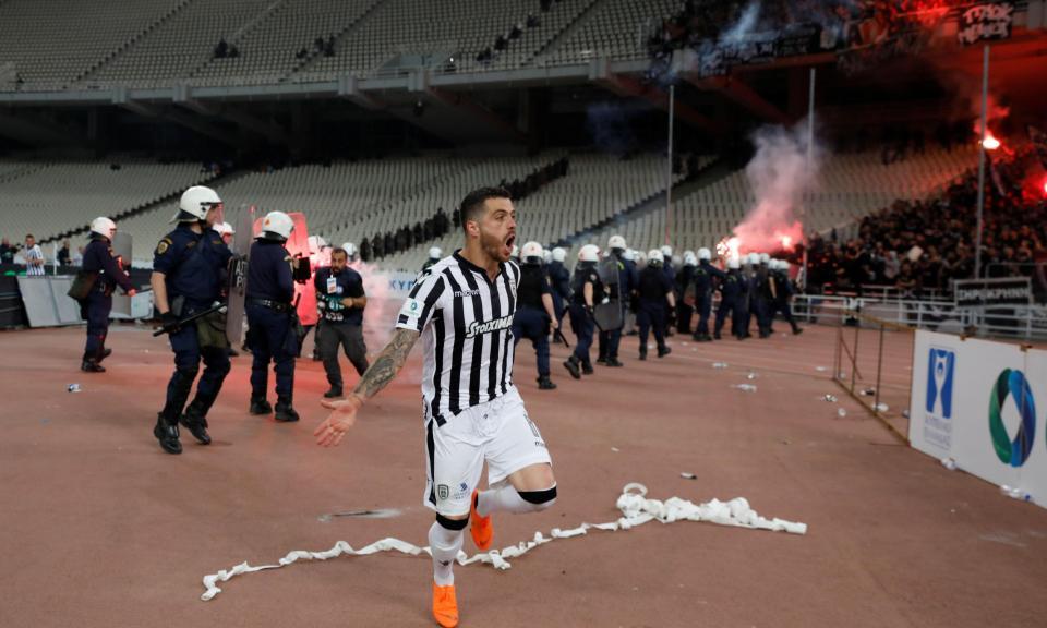 LC: PAOK de Vieirinha segue em frente em dia «gordo» de Champions