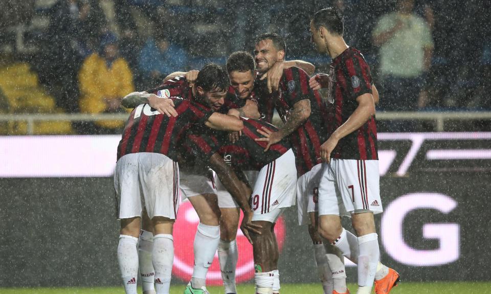 TAS anula decisão da UEFA, Milan de volta às competições europeias
