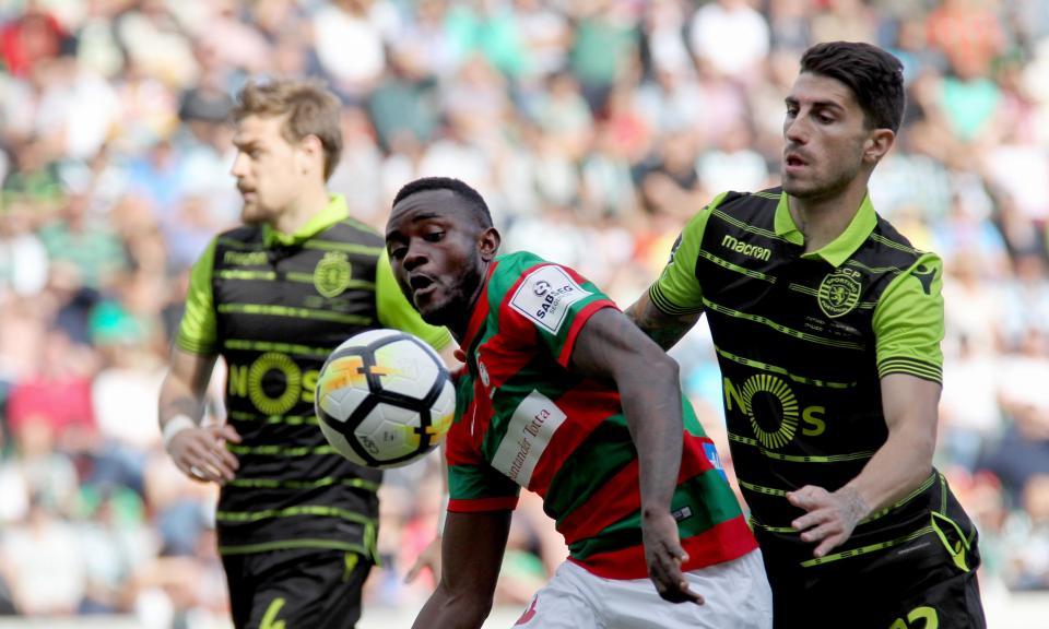 VÍDEO: veja o resumo da derrota do Sporting na Madeira