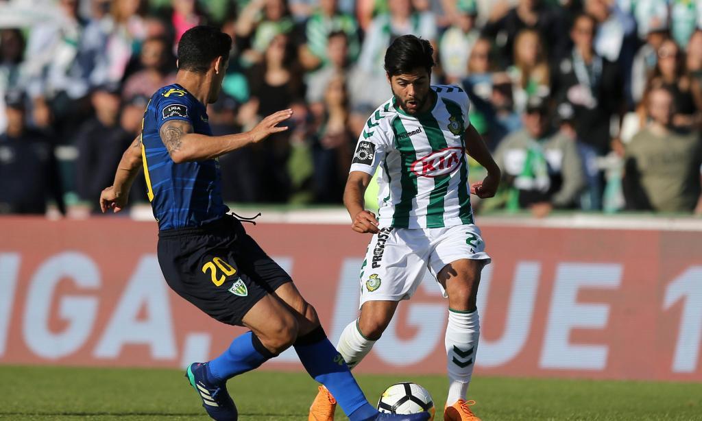 V. Setúbal-Tondela, 1-0 (crónica)