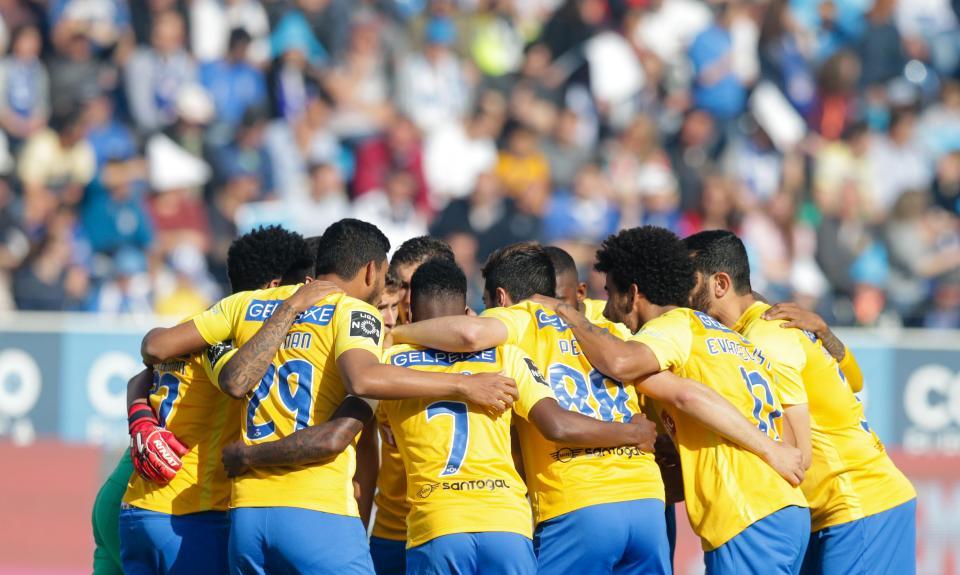 Estoril: Luís Freire confirma que é o novo treinador