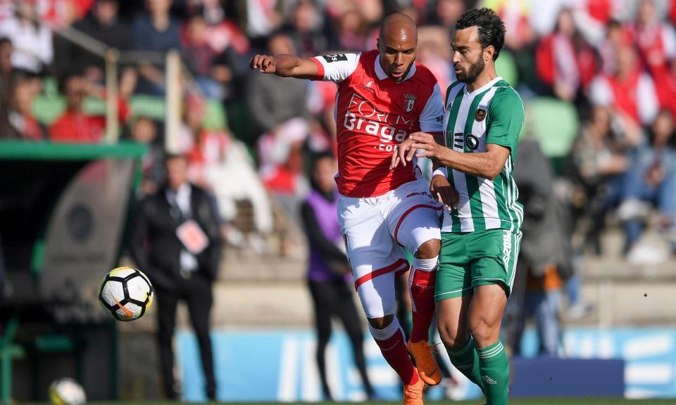 Rio Ave-Sp. Braga, 1-0