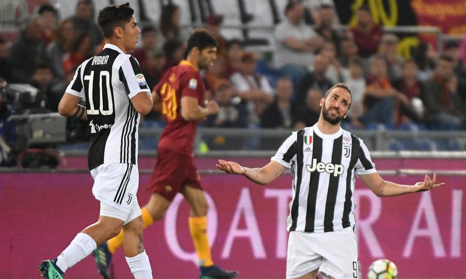 Itália: Juventus é heptacampeã